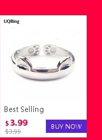 Wholesale Fits European Jewelry 925 Sterling Silver Rings Open 925 Sterling Silver Ring Women Jewelry