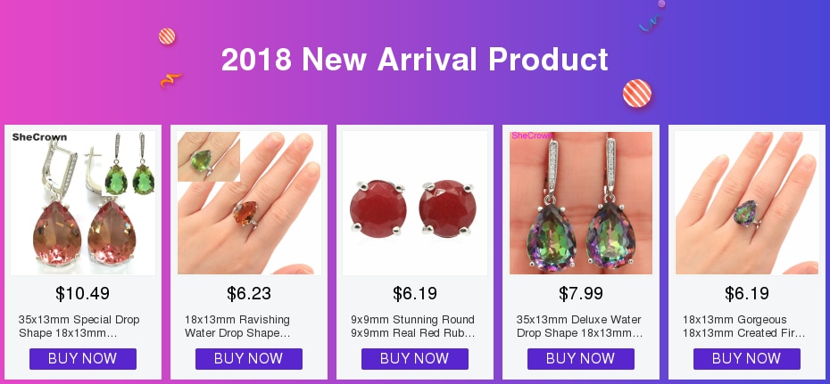 22x22mm Sublime Antique Vintage Created Amethyst Gift For Sister Black Gold Silver Rings