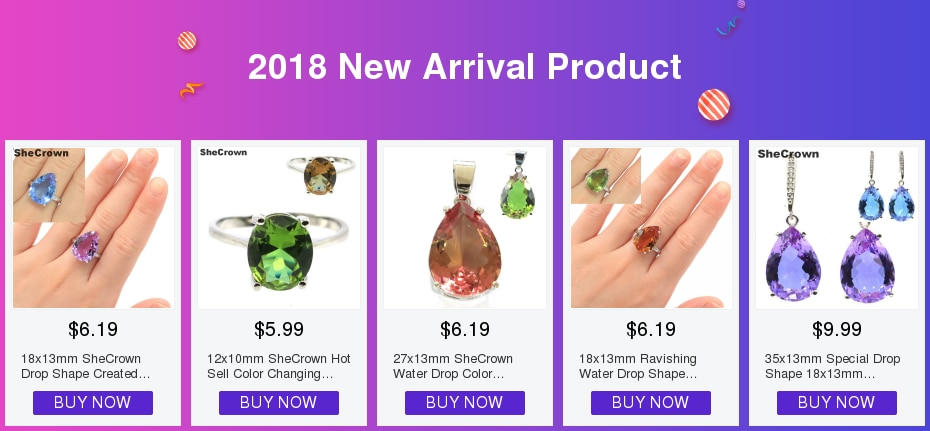 19x17mm Sublime Antique Vintage Created Tanzanite Gift For Ladies Black Gold Silver Rings