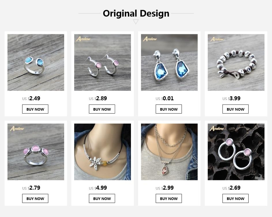 Anslow Discount New Unisex Multilayer Wrap Wire Fashion Jewelry New Leather Bracelet For Women Men Bijoux Charm Gift LOW0570LB