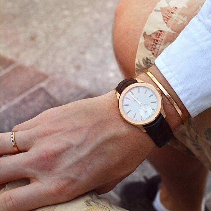 Stainless steel Bangles Bracelet Men Bracelet Nature Stone Beads Pulseiras bracelet charm bracelet bangle charm bracelet jewelry