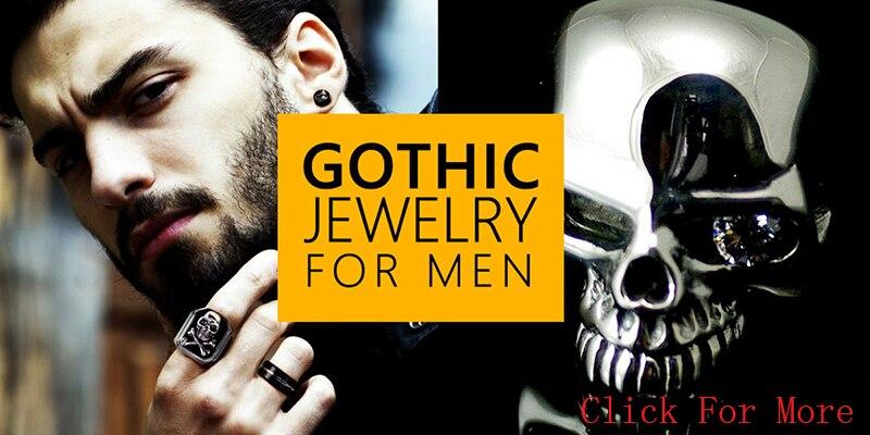 Cross Braslet Men Polished Solid Stainless Steel Armband For Men 8MM Wide Chain Mens Bracelets Birthday Gfts For Boyfriend Him