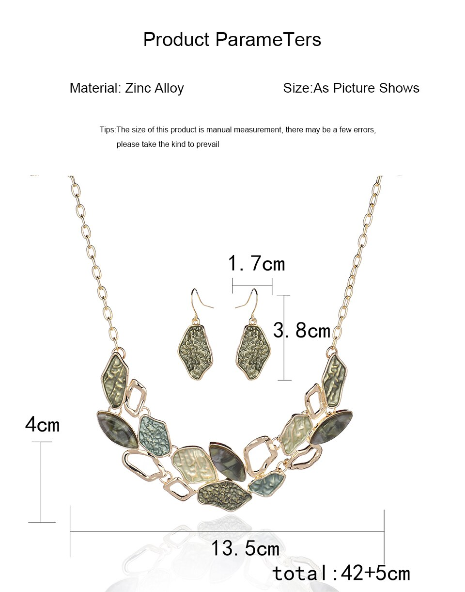 Cring Coco 2020 Colorful Enamel Choker for Women Fashion Alloy Chains Necklace Necklaces Statement Geometric Wedding Accessories