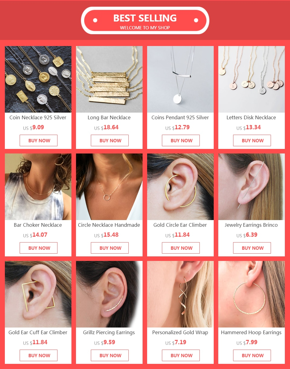 15MM Coins Earrings Gold Filled Handmade Jewelry Brincos Minimalism Pendientes Boho Earrings for Women Oorbellen
