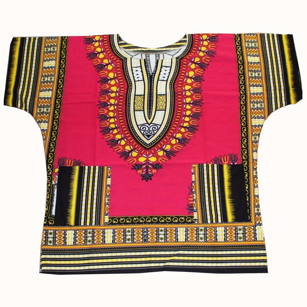 XXL XXXL Dashiki Fabric Multi Use Men Hippie Punk Traditional Dashiki Fabric Top Plus Size Shirt for African Wear Clothing