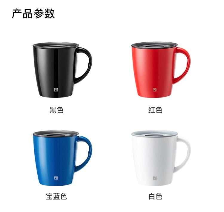 304 Stainless Steel Coffee Mug Office Cup Insulation Travel Coffee Mug Tazas De Ceramica Creativas Tea Mug