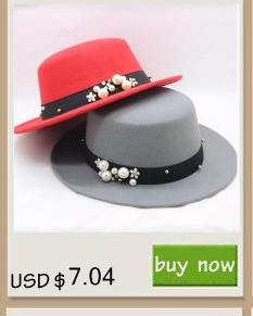 BINGYUANHAOXUAN Women's Winter Hat Vintage Casual Retro Imitation Wool Warm Large Wide Soft