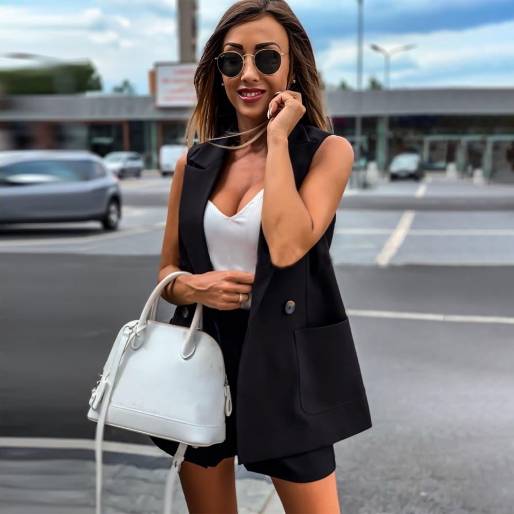 2020 Simple Fashion Women Blazer Jackets Suit Female Maroon Retro Blazer Set Office Ladies Blazer Coats Elegant Streetwear D30