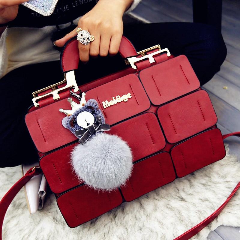 Luxury Handbags Women Bags Designer Crossbody Bags for Women Shoulder Bag Crocodile Leather Purse Bolsa Feminina Sac Main Femme