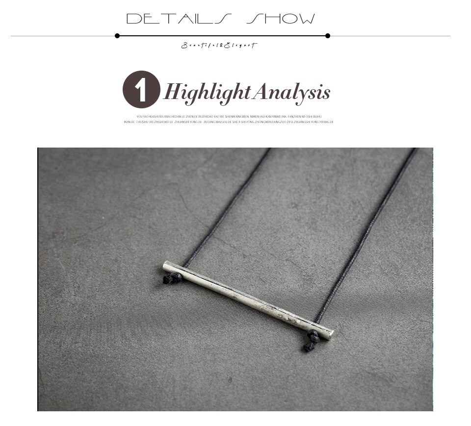 Vintage Pendant Long Chain Necklace Jewelry For Women Accessories Fashion Female Suspension Decoration Gift For Friend Wholesale