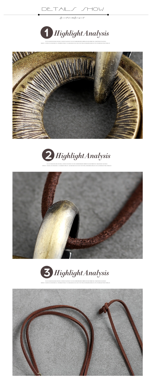 Hotsale New Arrival Pendant&Necklaces Zinc Alloy Long Necklace Rope Sweater Chain Women Fashion Jewelry 2019 Wholesale Presents