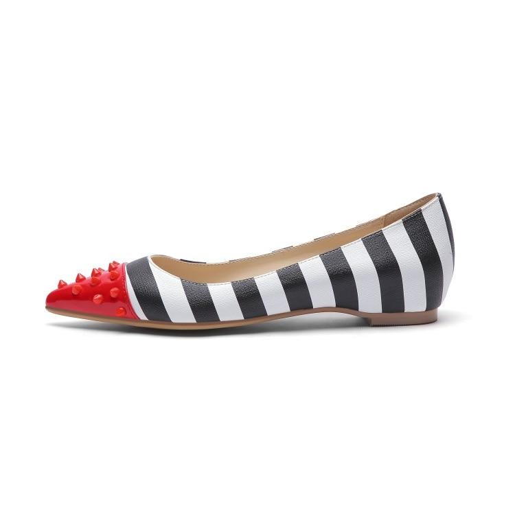 Lilyptuart Bezaaid Hoge Hakken 12Cm Stiletto Vrouwen Wees Teen Klinknagel Dames Partij Pompen Zebra Ondiepe Kleurrijke Schoenen Vrouw 34-44