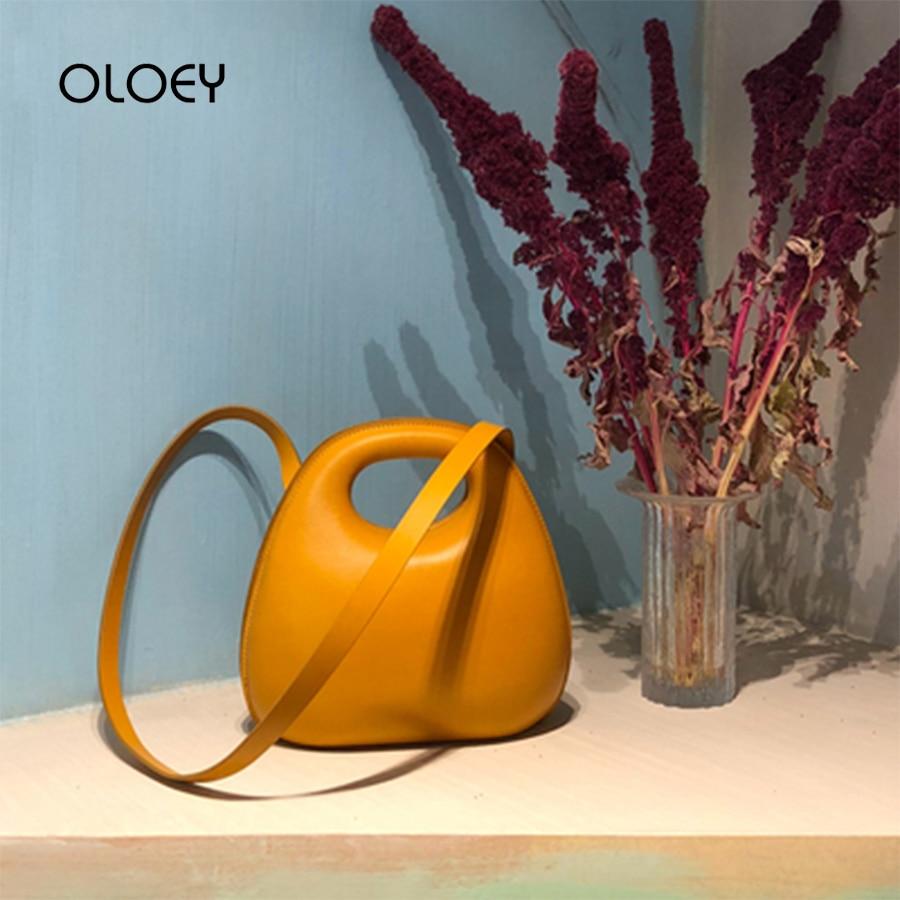 Mode Shell Type Ronde Flap Bag Retro Ronde Vrouwen Handtas Designer Tassen Voor Vrouwen 2019 Clutch Schouder Messenger Bags