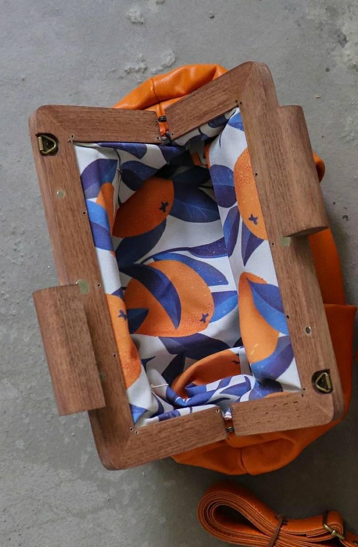 Massief Hout Natuur En Sepcial Kleur Houten Portemonnee Frame Hoge Kwaliteit 25X12 Cm Een Sets Hout Tas Handvatten Naaien Schroeven zak Onderdelen